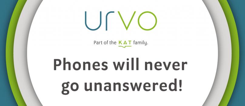 KAT Communications Acquires URVO Ltd