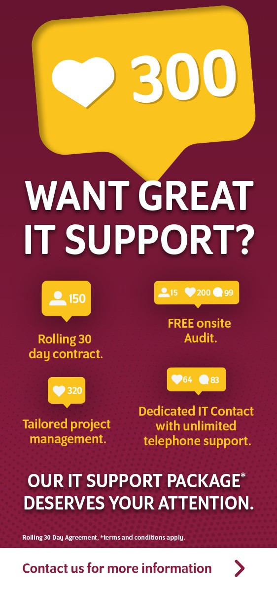 Doncaster IT Support
